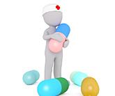 Справочники лекарственных средств для детей